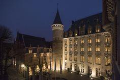 Hotel Dukes' Palace Bruges  5.0 5.0 Prinsenhof 8, Bruges,    (+32) (02) 2008519  Brugge