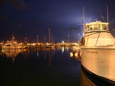 Key West harbor #Florida Keys