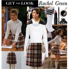 rachel green fashion - Buscar con Google