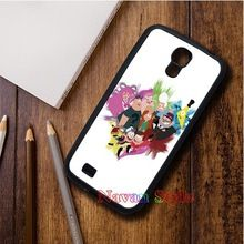 gravity falls 5 cell phone case cover for Samsung Galaxy s3 s4 s5 note3 note4 s6 *B245(China (Mainland))