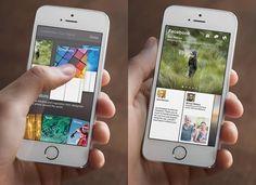 Facebook อัพเดทแอพ Paper V.1.0.2 เพิ่มตัวเลือกการแชร์, ปิดเสียงแจ้งเตือนในแอพได้   iPhone-Droid