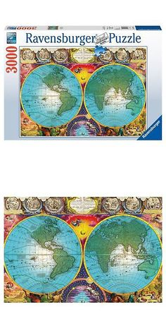 Puzzles 145934 ts shure 500pc map of the world jumbo puzzle puzzles 145934 ts shure 500pc map of the world jumbo puzzle buy it now only 3799 on ebay puzzles 145934 pinterest gumiabroncs Images