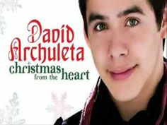 "David Archuleta - Ave Maria (Full Song) ""Christmas From The Heart"""