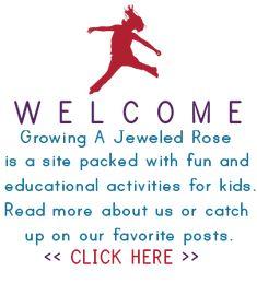 Homemade Floam Recipe | Growing A Jeweled Rose