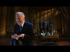 Christopher Plummer as John Barrymore Introduces Himself | Great Perform...