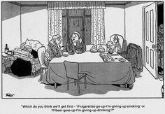 Giles Cartoons - a Celebration