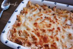 Mouthwatering bacon ranch chicken casserole