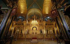 Demir Kilise 7 yıl aradan sonra açıldı!