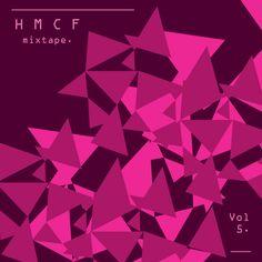 Collettivo HMCF - HMCF Mixtape Vol.5 - cover