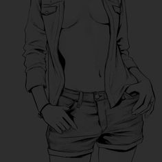 Anime Girlxgirl, Yuri Anime, Sad Anime, Anime Art, Daddy Aesthetic, Aesthetic Anime, Manga Characters, One Piece Anime, Just Smile