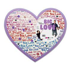 Mural de Fotos Big Love