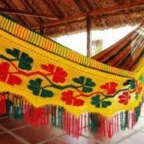 La Hamaca y el Chinchorro, artesania colombiana
