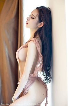 [XIUREN秀人网] No.597 萌琪琪Irene 高挑长腿美女[57P]