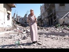 ▶ Waiting For The Bombs To Fall: Life In Gaza During War - YouTube The horrors of the Gaza war seem distant now. This powerful 10 min doc reminds us what we shouldnt forget...