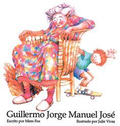 Guillermo Jorge Manuel José vive al lado de una residencia para ancianos. Cuando descubre que la señora Ana Josefina Rosa Isabel, que tiene un nombre tan largo como el suyo, ha perdido la memoria, emprende una búsqueda para recuperar los recuerdos de su amiga.