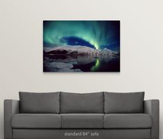 Lights over Portage Lake Wall Art, Canvas Prints, Framed Prints, Wall Peels Big Canvas, Canvas Frame, Framed Prints, Canvas Prints, Art Prints, Portage Lakes, Best Home Theater System, Build Your Own House, Photo Canvas