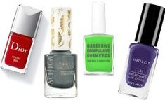 20 beste Nagellackmarken, die frei von Gift sind - make up modelle Best Nail Polish Brands, Safe Nail Polish, Natural Nail Polish, Manicure Steps, Manicure And Pedicure, Butter London, Peacock Nail Art, Friendly Nails, Nail Care Tips