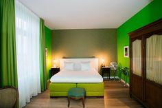 Local Hideaways: Vesper Hotel, Noordwijk - the Netherlands. www.localhideaways.com