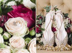 Folkington Manor East Sussex Wedding Photo
