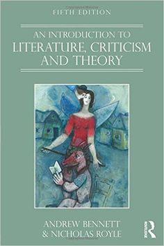 The Best Books for Studying Literary and Critical Theory | An Introduction to Literature, Criticism, and Theory