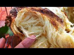 Козунак-душичка С АУДИО ❤ Fluffy Bulgarian kozunak (Easter bread) ❤ - YouTube Quick Cookies, Baking Recipes, Healthy Recipes, Bulgarian Recipes, Family Meals, Easter, Bread, Turkey, Cabbage