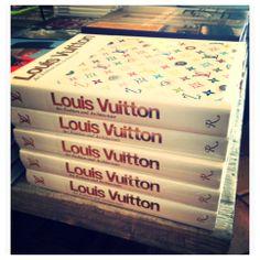 "Louis #Vuitton ""Art, Fashion and Architecture"" #goodreads #Mecox #interiordesign #MecoxGardens"