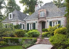 Cottage Landscape/Yard - Found on Zillow Digs
