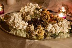 Persian Wedding Weddjing Aghd Sofreh Aghd Flowers Bride Aroosi