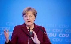 Меркель высказалась по вопросу продления санкций против РФ http://dneprcity.net/ukraine/merkel-vyskazalas-po-voprosu-prodleniya-sankcij-protiv-rf/  Канцлер ФРГ Ангела Меркель полагает, что говорить об отмене санкций ЕС в отношении России слишком рано. Об этом она заявила в кулуарах саммита G7 в Японии в четверг, передает собственный