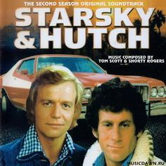 Starsky and Hutch- my all time favorite show from the 70's- I have all the seasons on dvd!