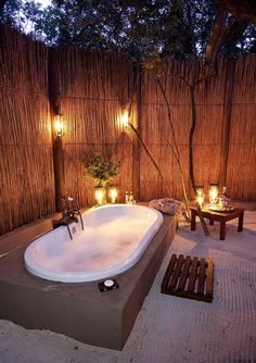 Kosi Forest Lodge, Kosi Bay, South Africa by safari-partners, via Flickr