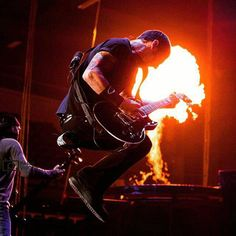 Godsmack's Sully Erna