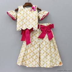 42 Super Ideas For Sewing Ideas For Kids Clothes Girl Dolls Kids Dress Wear, Dresses Kids Girl, Kids Outfits Girls, Kids Wear, Girl Outfits, Frocks For Girls, Kids Indian Wear, Kids Ethnic Wear, Kids Frocks Design