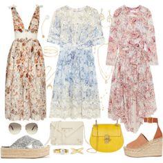 I need a Zimmermann midi summer dress