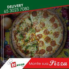 Que tal curtir o sabadão com os amigos, juntar o pessoal e comemorar com PIZZA hein?  Então, chama a galera e vem    #nossapizza #delivery #reservas #atendimento #terçasaosdomingos #pizza #delícia #pediuchegou #surpreenda #peçajá #vontadedecomer  Nosso Delivery: (65) 3023-7080  Nossa Pizza Centro  Av. Presidente Marques , N°830, Centro Norte  Cuiabá, MT