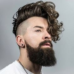 281 Best Männerfrisuren Images In 2019 Full Beard Beard Balm