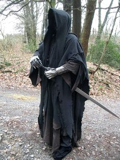black riders costume - Google Search