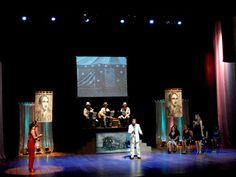 """O Sesc Santana faz uma ode à vida e obra do compositor paulista no espetáculo """"João Pacífico, O Poeta do Sertão"""", em cartaz nos dias 13, 14 e 15 de abril, com entrada Catraca Livre"""