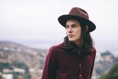 Create a short film for James Bay