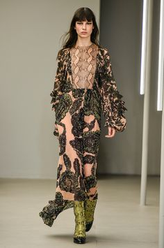 SPFW, N43  ANIMALE