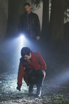 """Once Upon A Time """"Heart of Gold"""" S4EP18"""