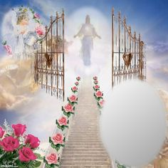 Beautiful Gates Of Heaven Drawing - Beautiful Heaven Art Heaven Pictures Gates Of Heaven Tattoo Heavens Gates Images Stock Photos Vectors Shutterstock Heaven S Gate Heaven Gates Nice Pic. Peace Pictures, Angel Pictures, Jesus Pictures, Gates Of Heaven Tattoo, Heaven Tattoos, Heaven Art, Way To Heaven, Gate Images, Foto Frame