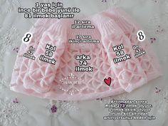 Baby Knitting Patterns, Crochet Patterns, Knit Vest, Lana, Stuff To Buy, Knitted Baby, Crocheting, Tutorials, Crochet Pattern