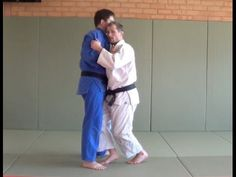 Ouchi Gari (Great Inner Reap) with Judo Black Belt Matt D'Aquino Good break down of Ouchi Gari Yellow Belt, Black Belt, Judo Throws, Ju Jitsu, Olympic Sports, Brazilian Jiu Jitsu, Dojo, Olympians, Drills