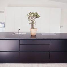 #kitchen Tinta by Kvik