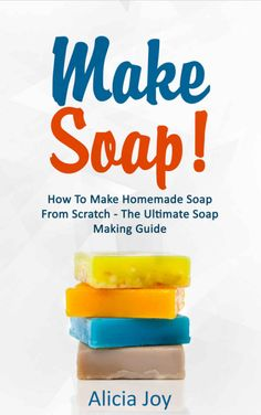 Make Soap - How To Make Homemade Soap From Scratch - The Ultimate Soap Making Guide! Learn how to make homemade cold process soap and other homemade soap along with beginner soap recipes. Handmade Soap Recipes, Handmade Soaps, Diy Soaps, Diy Soap Bubbles, Bubble Diy, Deli News, Soap Tutorial, Soap Making Supplies, Homemade Beauty Products