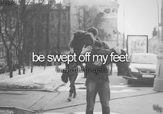 Literally and figuratively ...bucket list for girls