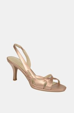 1fb788de424 Naturalizer  Kadie  Pump available at  Nordstrom...not really a fan