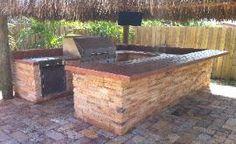 Patio King|Custom Barbecue Grills|BBQ Island|Outdoor Kitchen  Newcreationshomeimprovements.com Bbq