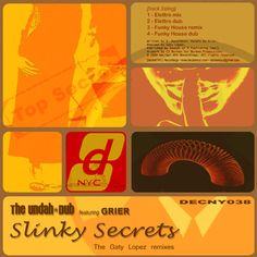 Slinky Secrets